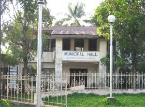 Alegria Municipal Hall